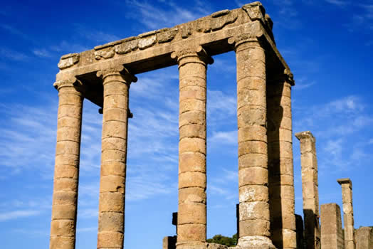 Visit Fluminimaggiore: Tempio di Antas