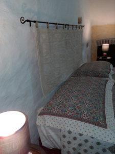Fotografie: camera da letto