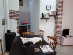 Fotografie: Sala da pranzo