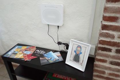 Servizi: internet, wi-fi